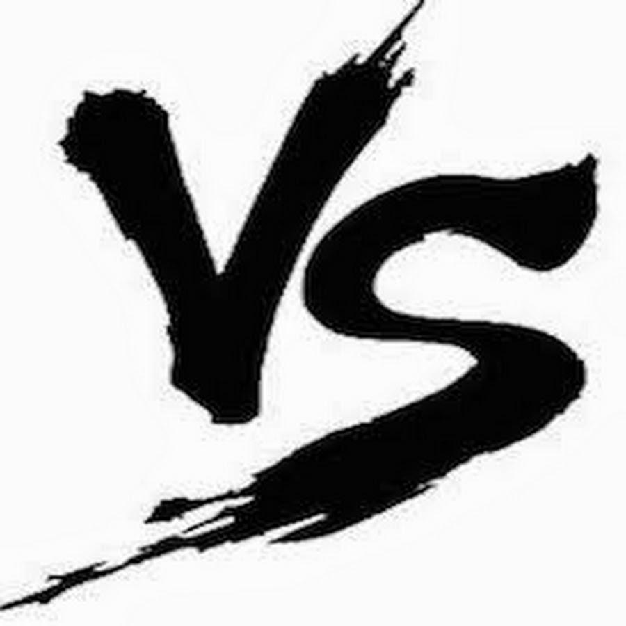 Versus Tv Logo: VS Mode Comedy