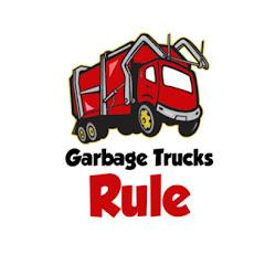 Garbage Trucks Rule