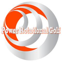 PowerRotationalGolf - 欧米最新ゴルフスイング - パワーローテーショナルゴルフ