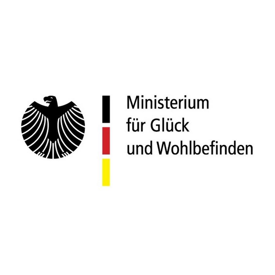 MinisteriumFuerGlueck
