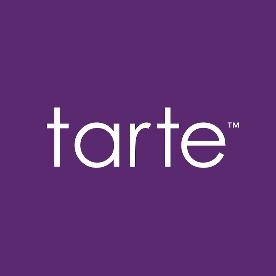 tarte cosmetics youtube