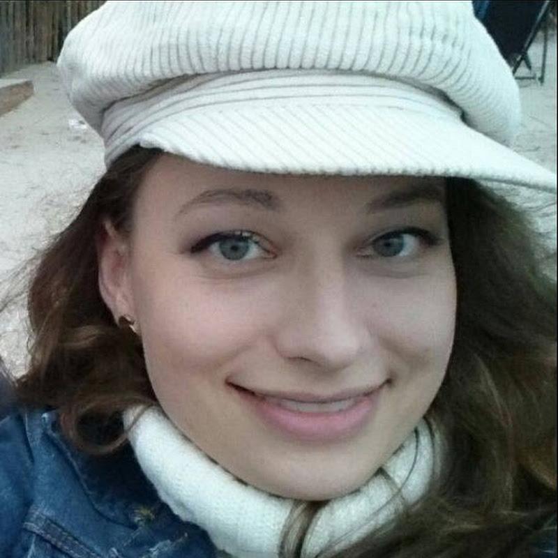 Anja Fujawa - Miss Travel Blog