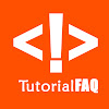 Tutorial FAQ