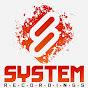 System Recordings