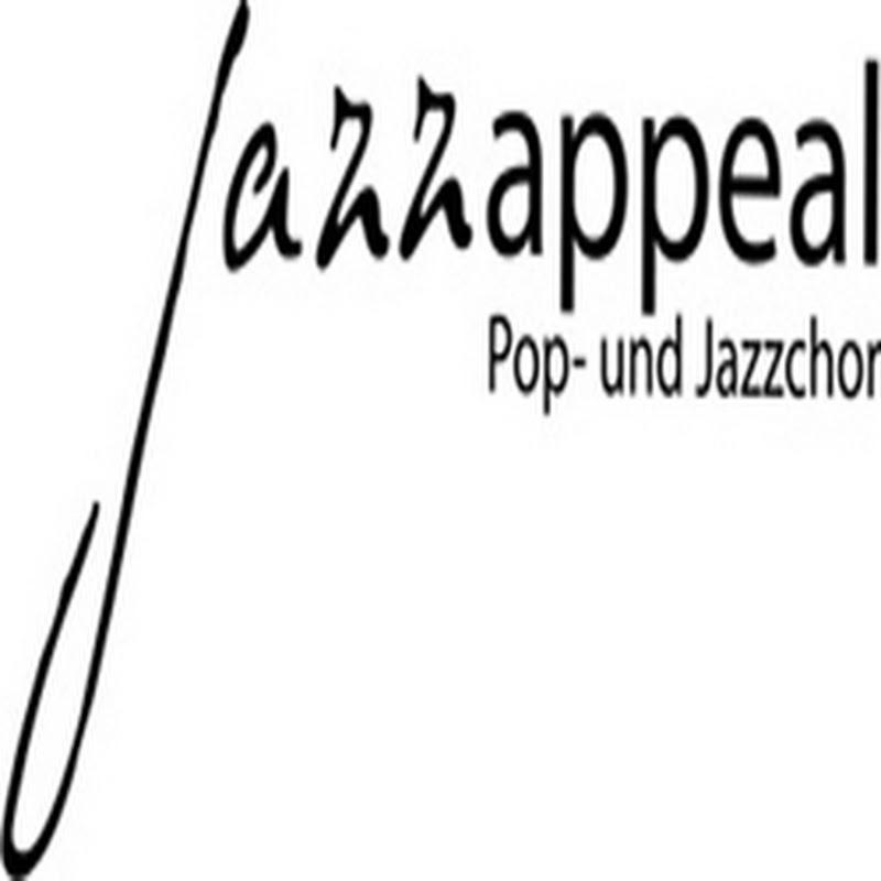 Jazz- und Pop-Chor Jazzappeal