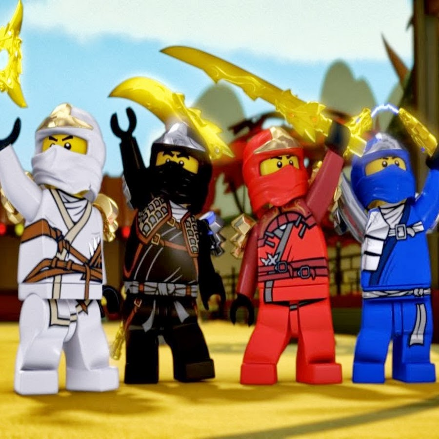 play 2 player ninjago games