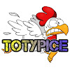 Totypice