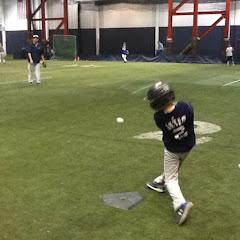 Professional Baseball Instruction