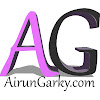 Airun Garky Gallery