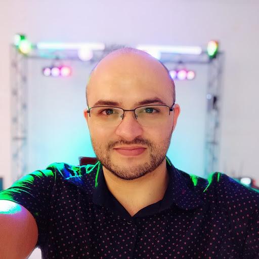 DJ Diego Barros