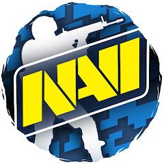 Рейтинг youtube(ютюб) канала Na`Vi.CS:GO