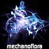 mechanoflora