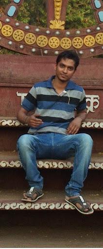 Neeraj Rai