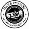 Star Fingerboarding