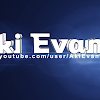 Aki Evans