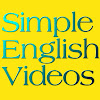 Simple English Videos icon