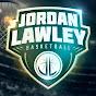 Jordan Lawley Basketball