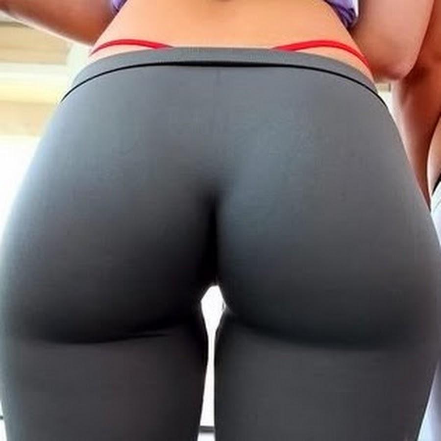 Youtube Ass 81