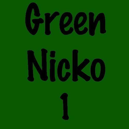 GreenNicko1