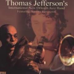 Thomas Jefferson - Topic