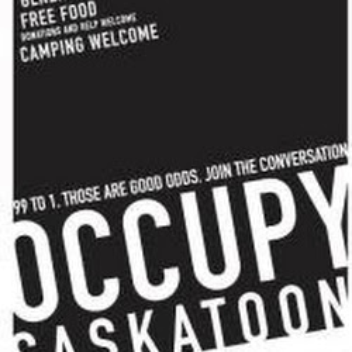 OccupySaskatoon