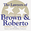 The Lawyers of Brown & Roberto