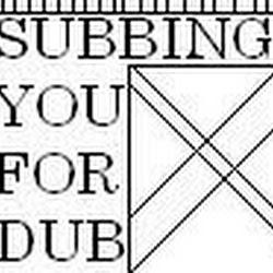 SubingForDub