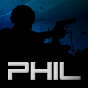 Phil - Gameplay Commentaries | Pixel Enemy Partner