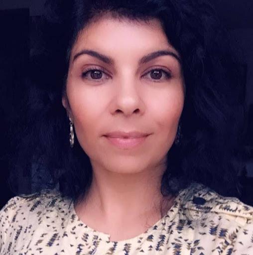 Patricia Volpi