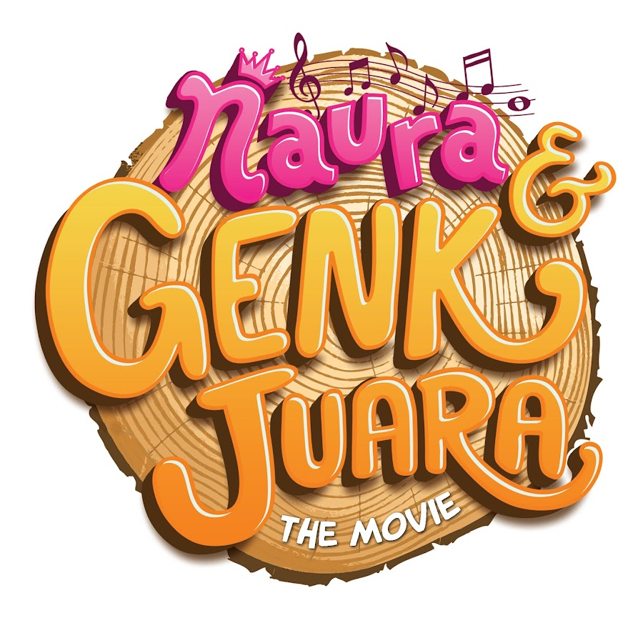 Image result for Naura & Genk Juara the Movie