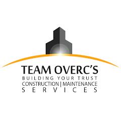 Team Overc's Construction services