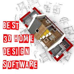 Best 3D Home Design Software