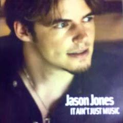 Jason Jones - Topic