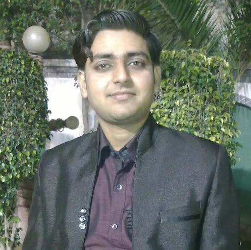 Omprakash Saini