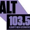 Alt 105.7 Albany