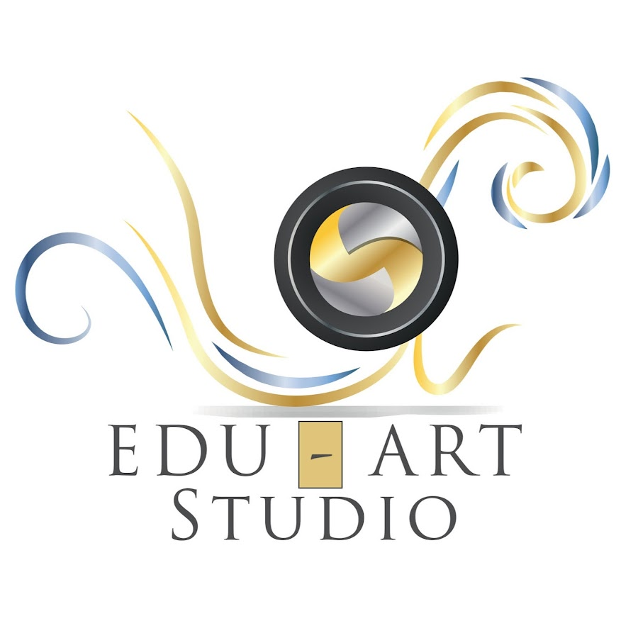 EDU-ART STUDIO - YouTube