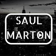 Saul Marton