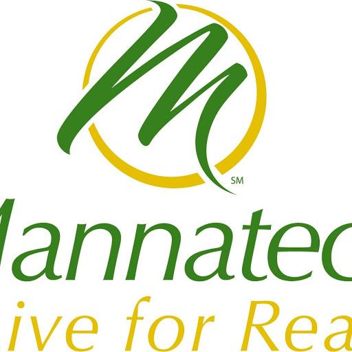 MannatechLiveforReal