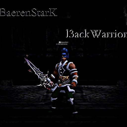 l3ackWarrior