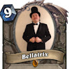 Mr Bellatrix