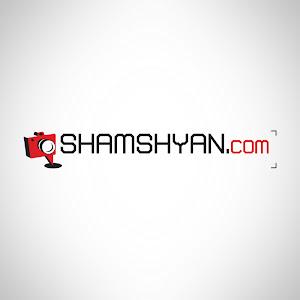 gagik shamshyan