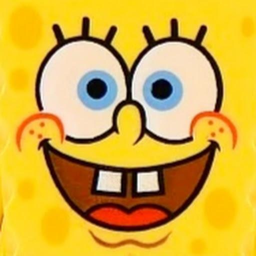 Lego Spongebob video