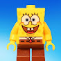 Lego Spongebob video