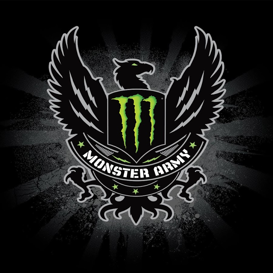 monster army youtube