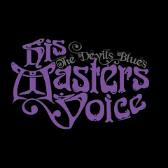 His Masters Voice - The Devils Blues