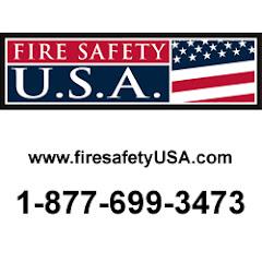 Fire Safety USA, Inc.