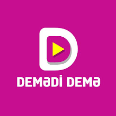 Demədi Demə