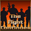 Thefightcontinues