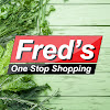 Fred's One Stop Shopping
