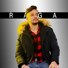 Cover Profil Raga The RnB